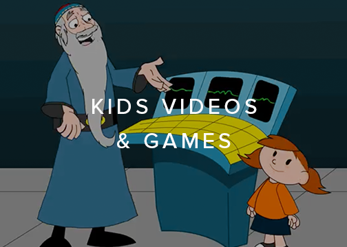 Kids Video and Games