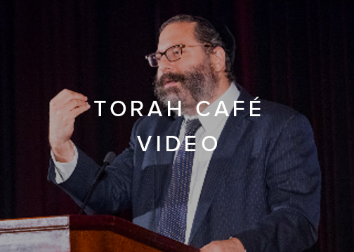 TorahCafé Video