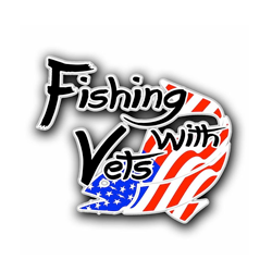 TonkaFishing hosts Fishing With Vets Tournament - TonkaFishing was proud to host multiple boats of veterans and fishing guides in a day on the water.
