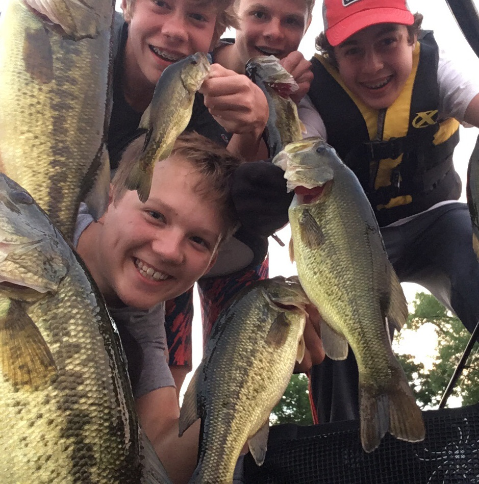 Star Tribune on Youth Fishing - Read about the Minnetonka Fishing Team, which is proudly supported by TonkaFishing, LLC.
