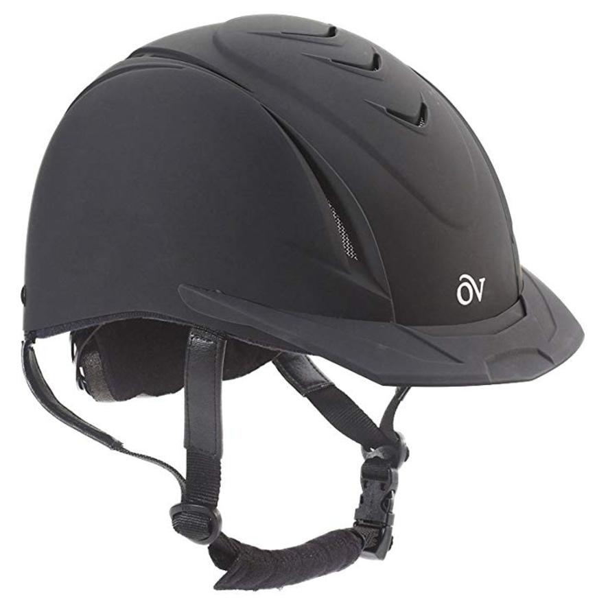 Ovation Deluxe Schooler Helmet