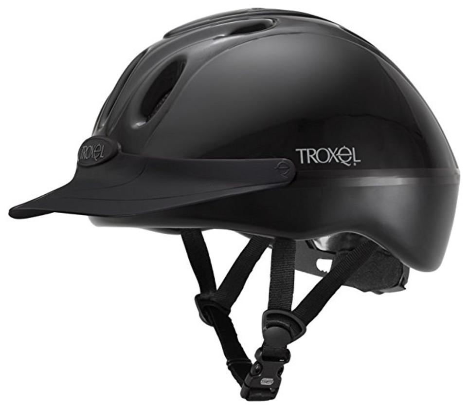 Troxel Spirit Equestrian Riding Helmet