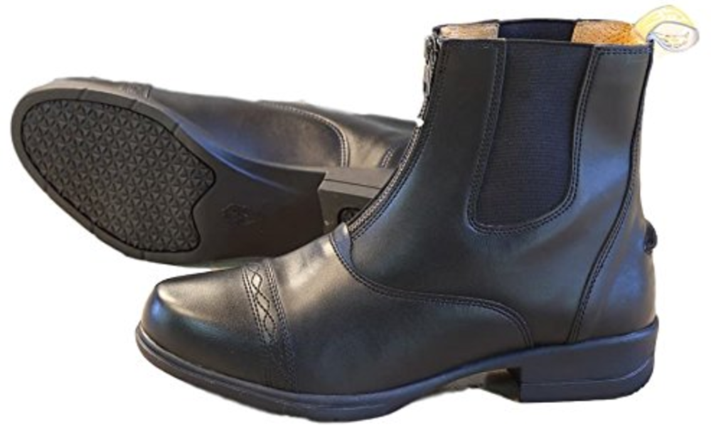 Shires Moretta Clio Childs Paddock Boots