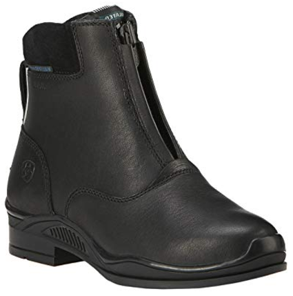 Ariat Girl's Zip H2O Insulated Winter Riding