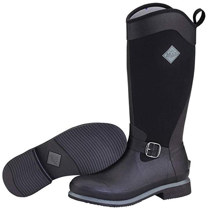 Muck Boot Reign Tall Rubber Women's Riding Boot