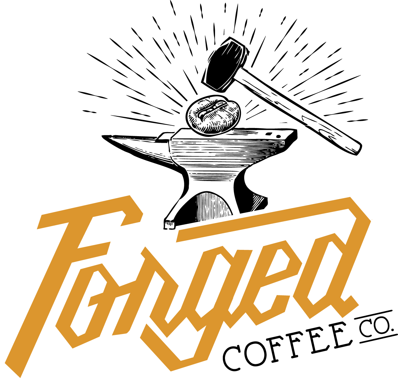 Forged Coffee Co.