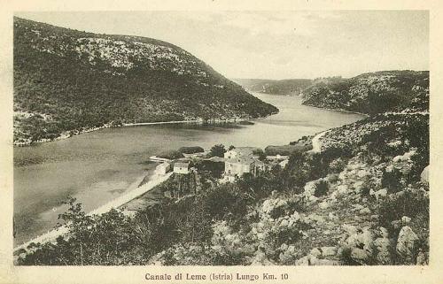 Canale di Leme