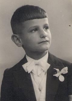 Il fratellino, Ruggero Aitala