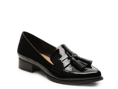 Tahari 'Louisa' Loafers  here