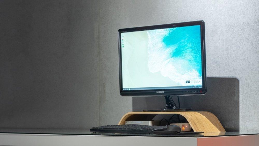 電腦設備 - 免費使用