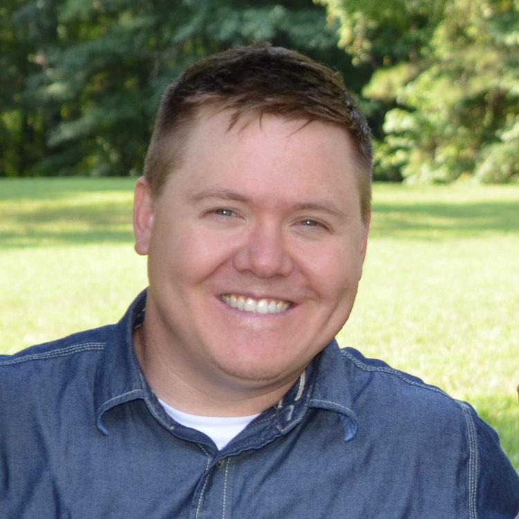 Jeff Wreyford, Lead Pastor