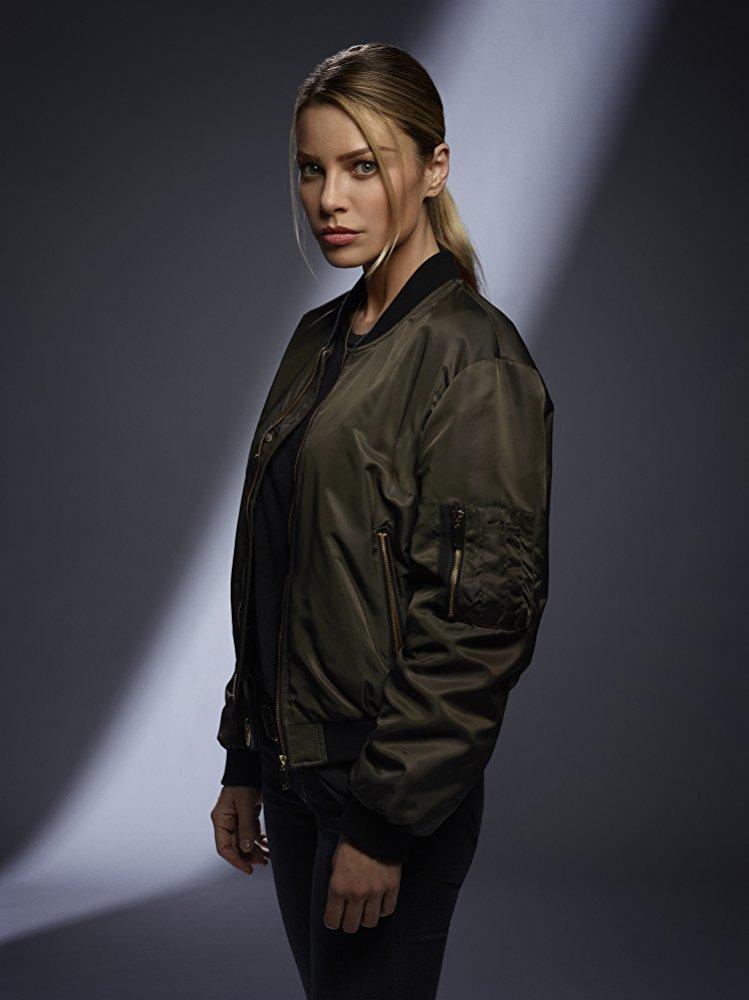 Lauren German as Chloe Decker