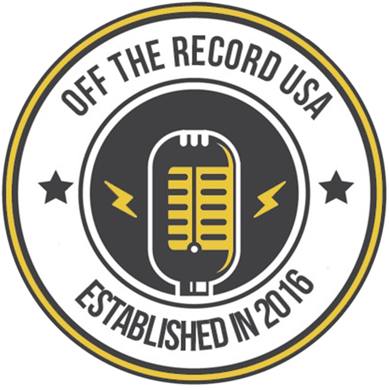 Off The Record USA