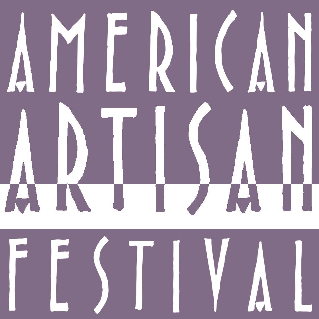 2019 Nashville American Artisan Festival
