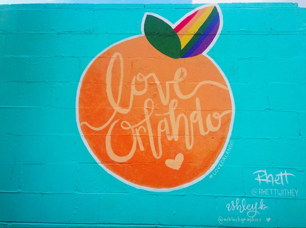 Handpicked: Fresh From Florida - Melanie Borrero