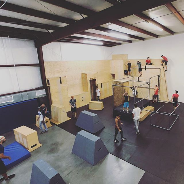 Although we teach a lot of kids, we are also most definitely a playground for adults. Plateauing, bored, need something new? Train with us. Move more. #mindfulness #community #movementculture