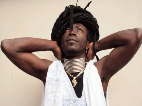 Afro Moses (Ghana) - Reggae, Roots, Afrobeat, Fusion — Sona Productions