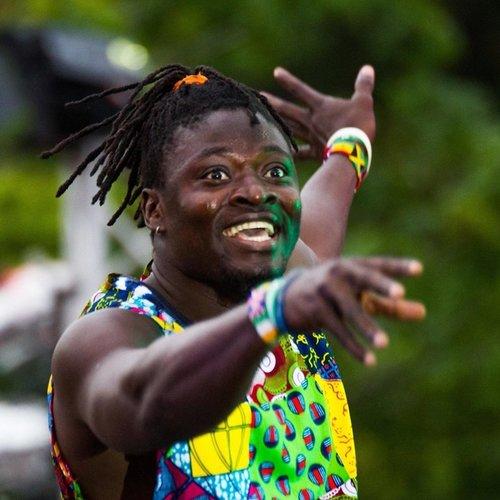 One Spirit Africa (Ghana) - Afrobeat, Highlife, Fusion — Sona