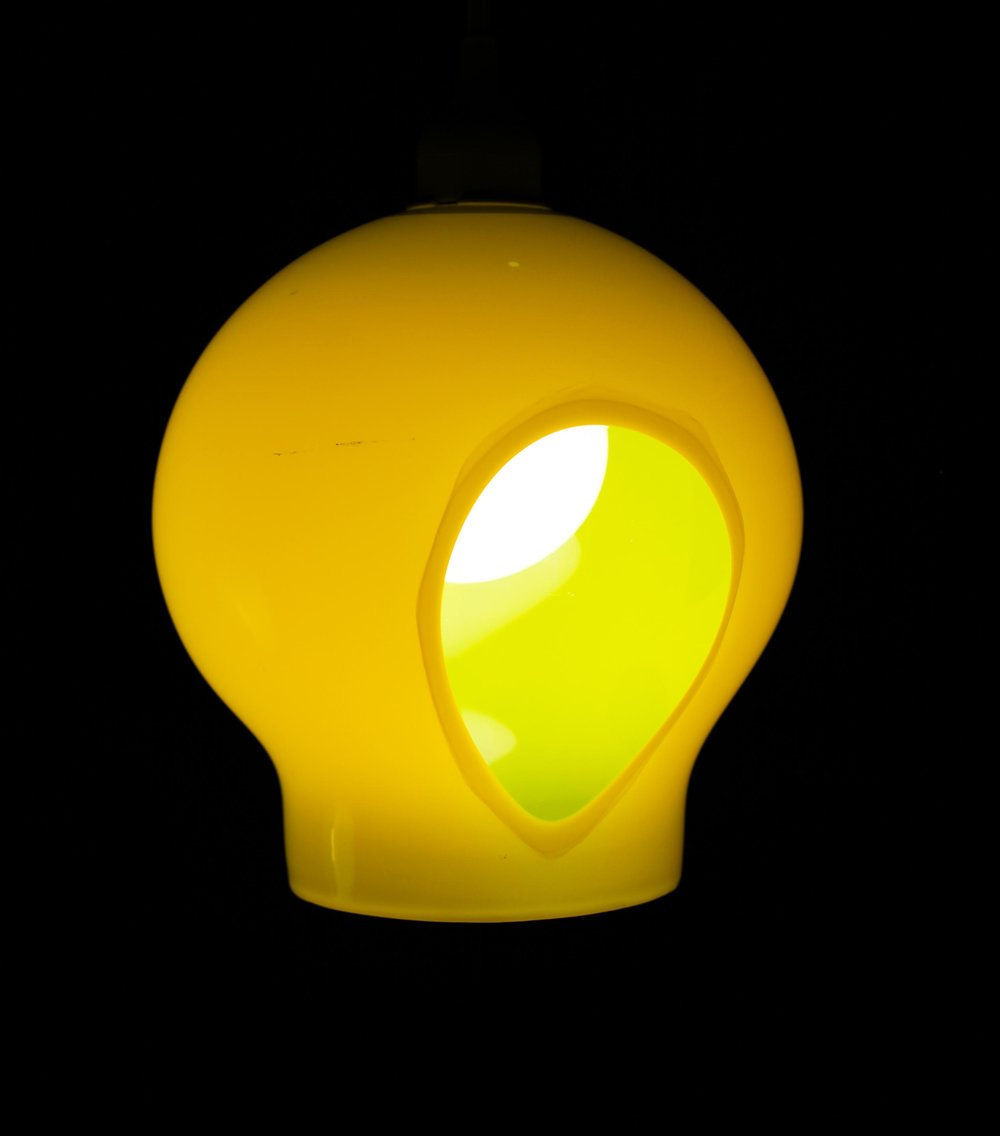 Yellow Lens. $600