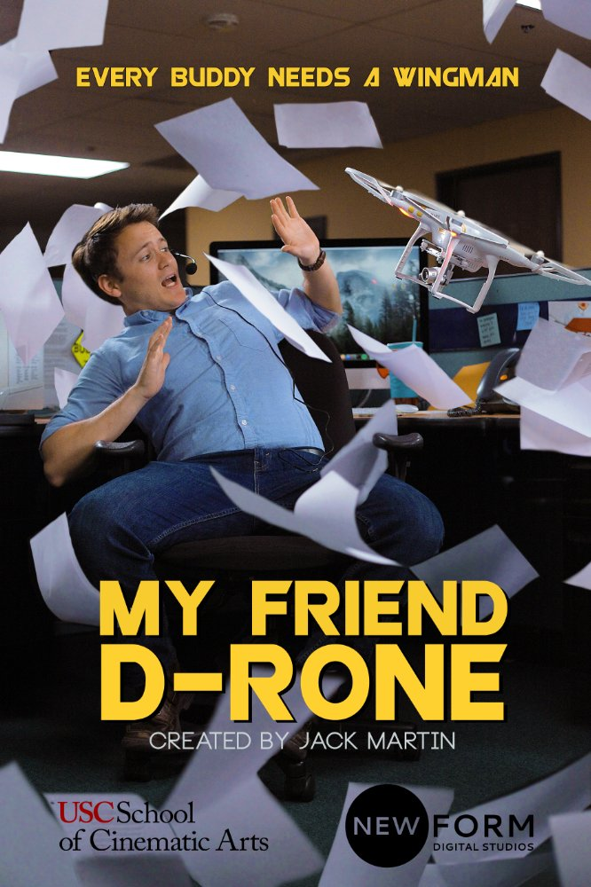 My Friend D-Rone