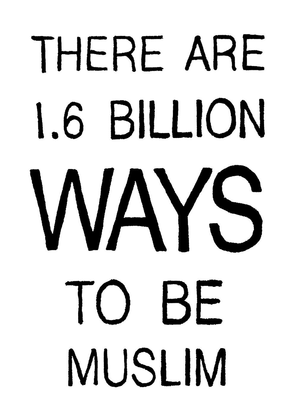waystobemuslim