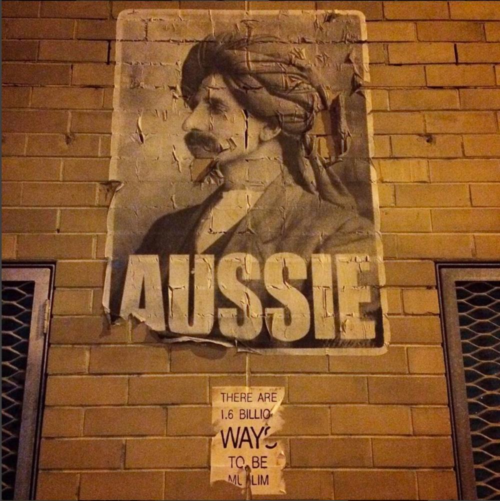 street campaign -