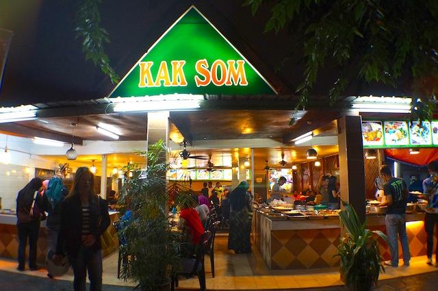 Kedai Kak Som