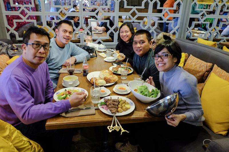 PanAziat Restaurant