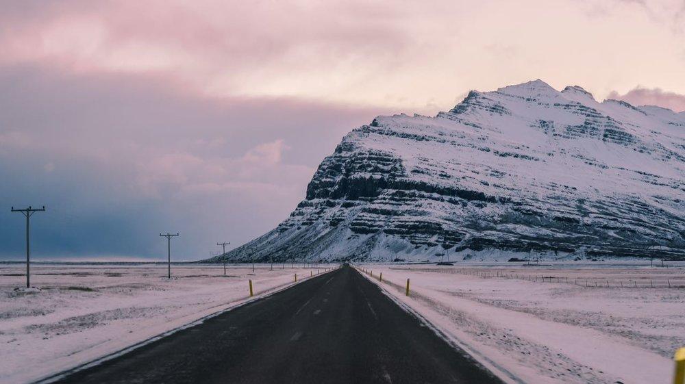 iceland tour murah