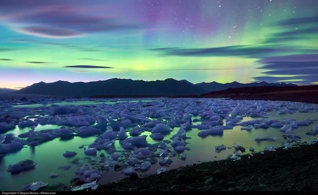 aurora iceland tour