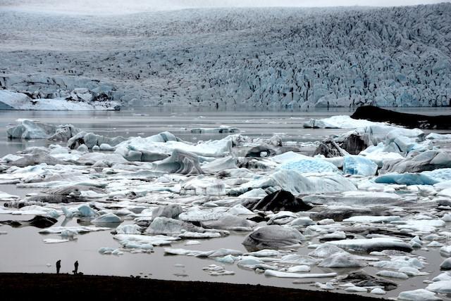 iceland budget
