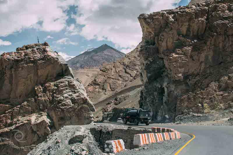 LADAKH ROAD TRIP