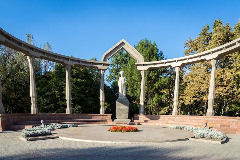 Kyrgyzstan tour