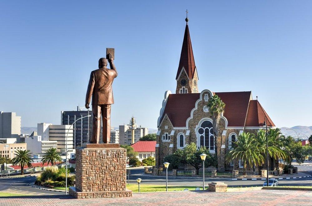tour afrika selatan