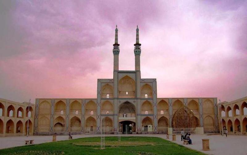 Iran Tur