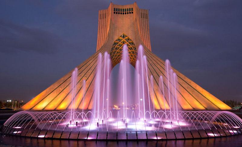 Iran Tour murah