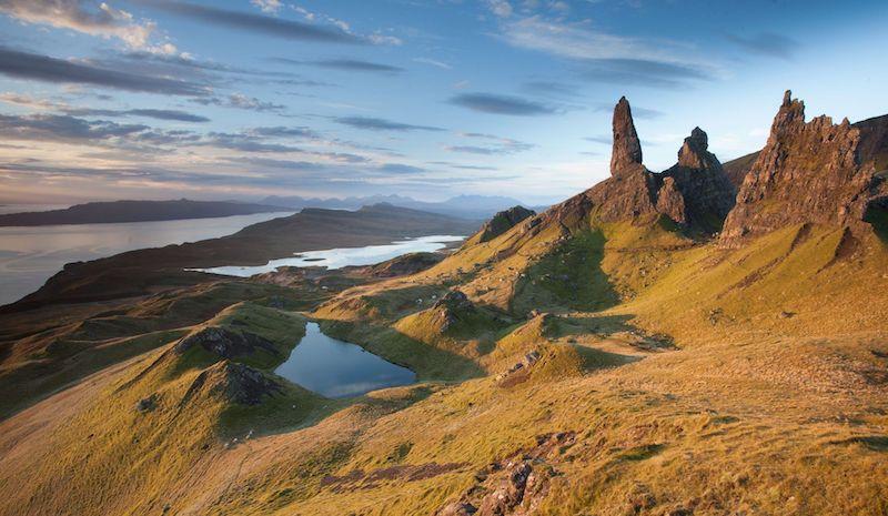 tour scotland