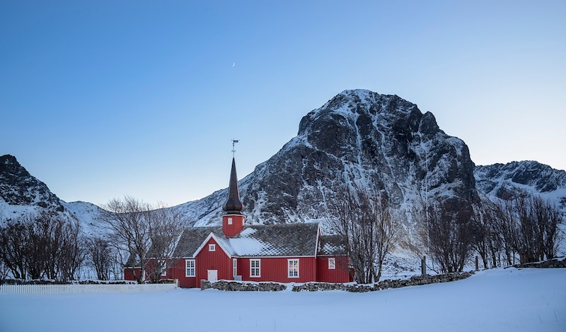 road trip norwegia