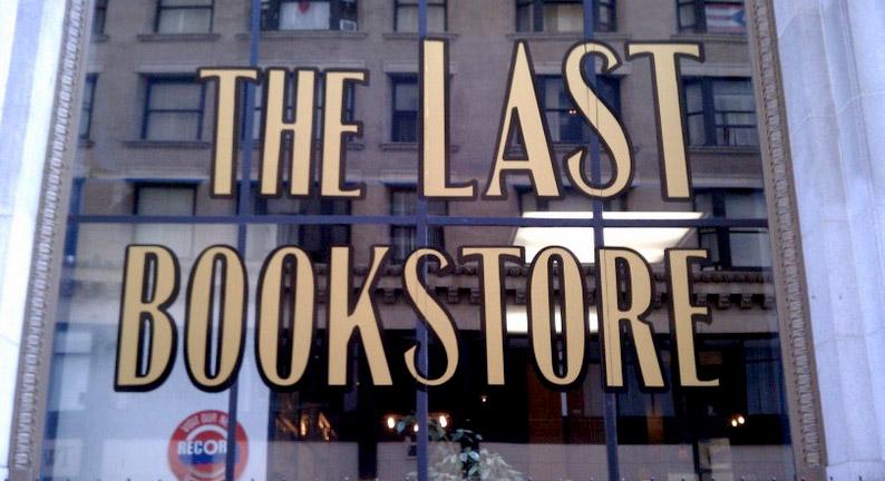 LastBookstoreWindow