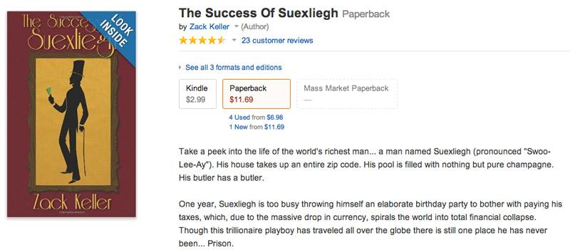 Suexliegh_Matchbook
