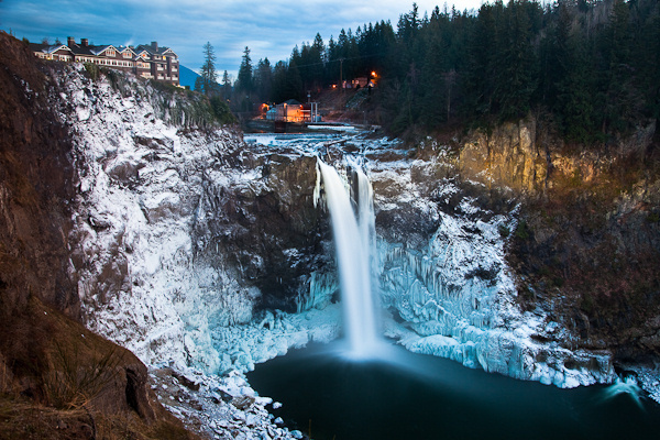 SnoqualmieFallsWinter