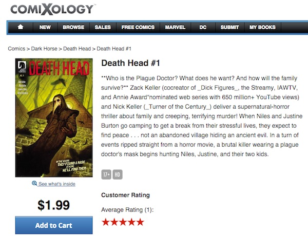 DeathHead_Comixology