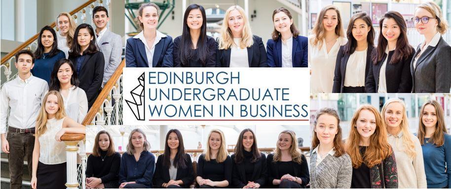 Edinburgh Undergraduate Women in Business host first UK Summit encouraging female leaders