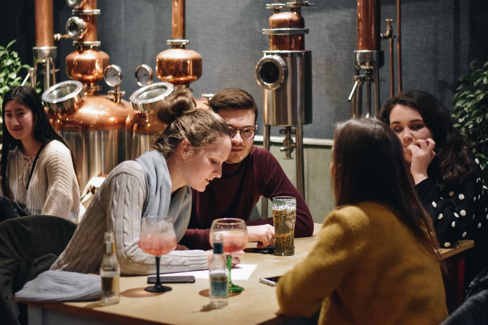 Edinburgh University Women in Buziness EUWIB EUTIC BIZSOC pub quiz 2.jpg