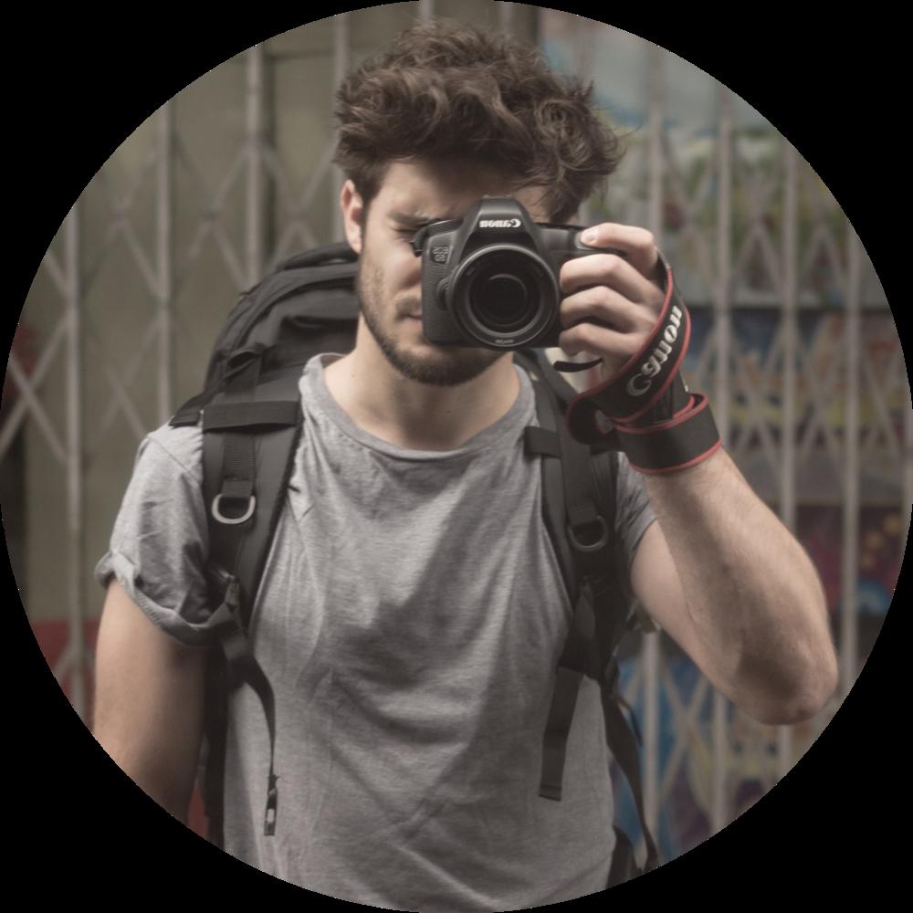 Dario Giuliani   Editor and Content Curator