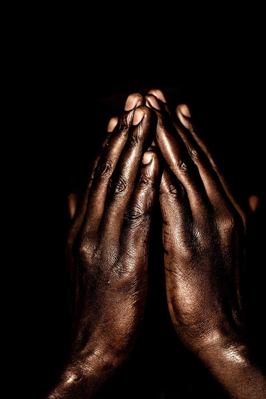 Repentance, Kampala - July 2018