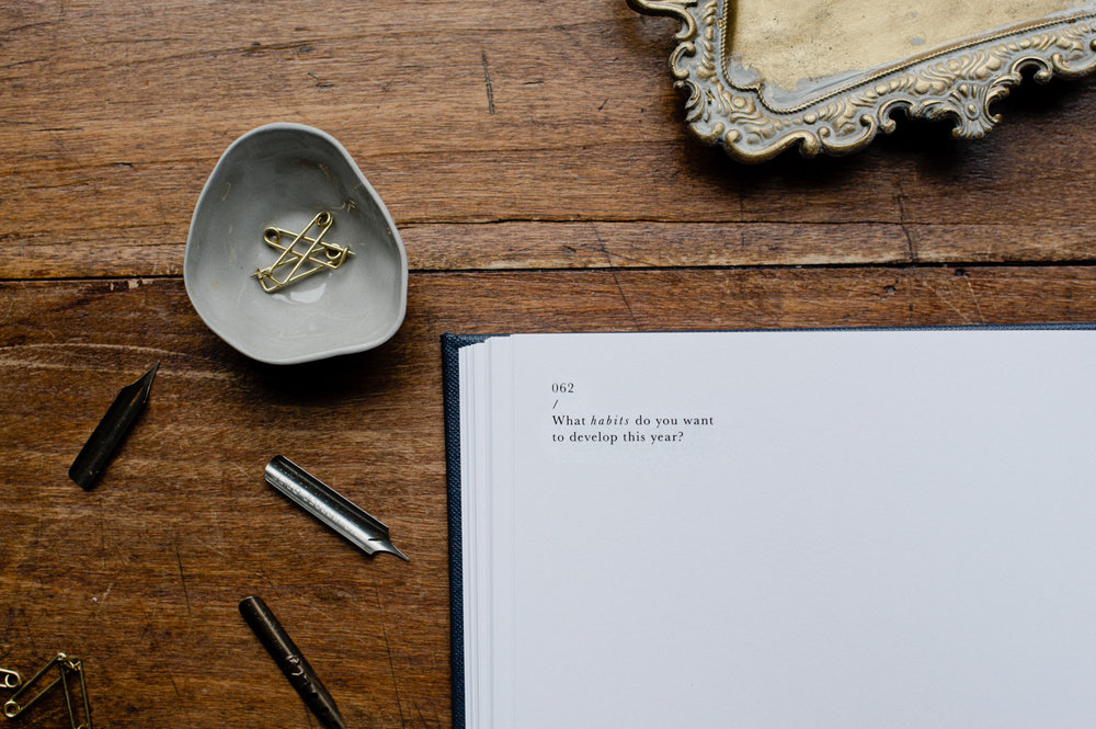 SOULT Journals—Archival-quality journals, with prompts. Timeless keepsakes to preserve your story forever.
