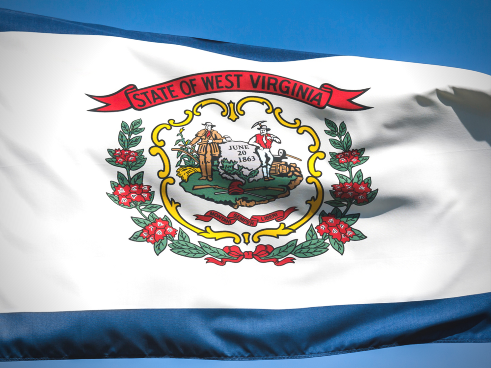WV flag Fax The PSC Day