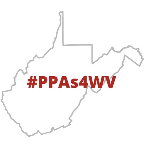 West Virginians Rise To Support Power Purchase Agreements And Set
