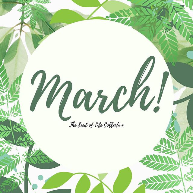 Check out our March monthly newsletter! 🍀 • This month, we're continuing our YEAR OF LOVE! ❤️ • Read and learn about your Circle of Care, and how to create a state of ultimate love in your life! • Not on our email list? No problem! Head to our website and scroll to the bottom of the page to type in your email and start receiving our monthly newsletters full of tips and tricks not seen on our social media accounts, and learn to live a healthier, more sustainable, fuller life! 🌟 (Plus, be the first to learn about any upcoming events and sales!) 🤩 •  You can find the link to our latest newsletter posted on our Facebook! 💙